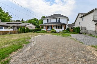 Photo 1: 290 Lakehore Road in St. Catharines: House for sale : MLS®# H4082596