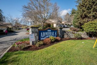 Photo 36: 4 909 Admirals Rd in Esquimalt: Es Esquimalt Row/Townhouse for sale : MLS®# 844251