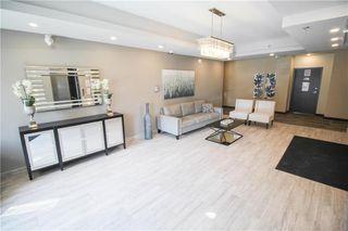 Photo 23: 302 70 Philip Lee Drive in Winnipeg: Crocus Meadows Condominium for sale (3K)  : MLS®# 202018779