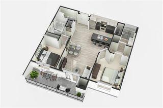 Photo 2: 302 70 Philip Lee Drive in Winnipeg: Crocus Meadows Condominium for sale (3K)  : MLS®# 202018779