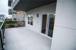 Photo 12: 302 70 Philip Lee Drive in Winnipeg: Crocus Meadows Condominium for sale (3K)  : MLS®# 202018779