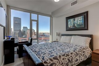 Photo 17: 2508 510 6 Avenue SE in Calgary: Downtown East Village Apartment for sale : MLS®# A1024191