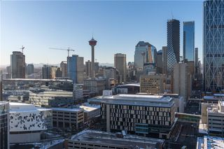 Photo 16: 2508 510 6 Avenue SE in Calgary: Downtown East Village Apartment for sale : MLS®# A1024191