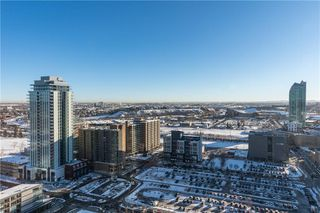 Photo 14: 2508 510 6 Avenue SE in Calgary: Downtown East Village Apartment for sale : MLS®# A1024191