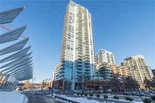 Photo 3: 2508 510 6 Avenue SE in Calgary: Downtown East Village Apartment for sale : MLS®# A1024191