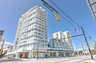 "Main Photo: 611 2220 KINGSWAY Street in Vancouver: Victoria VE Condo for sale in ""KENSINGTON GARDEN"" (Vancouver East)  : MLS®# R2499248"