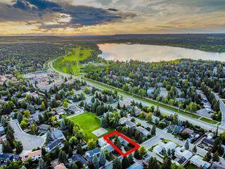 Photo 2: 9407 22 Street SW in Calgary: Palliser Detached for sale : MLS®# A1038500