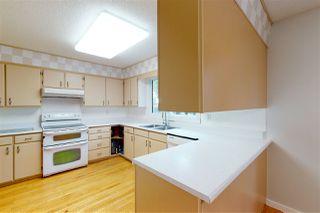 Photo 8: 1912 89 Street NW in Edmonton: Zone 29 House for sale : MLS®# E4217184