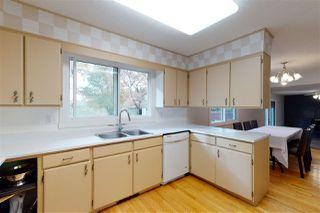 Photo 11: 1912 89 Street NW in Edmonton: Zone 29 House for sale : MLS®# E4217184