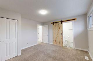 Photo 31: 1912 89 Street NW in Edmonton: Zone 29 House for sale : MLS®# E4217184