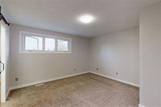 Photo 30: 1912 89 Street NW in Edmonton: Zone 29 House for sale : MLS®# E4217184