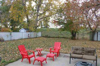 Photo 42: 1912 89 Street NW in Edmonton: Zone 29 House for sale : MLS®# E4217184