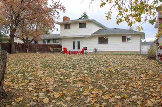 Photo 46: 1912 89 Street NW in Edmonton: Zone 29 House for sale : MLS®# E4217184
