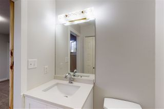 Photo 33: 1912 89 Street NW in Edmonton: Zone 29 House for sale : MLS®# E4217184