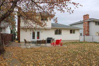 Photo 47: 1912 89 Street NW in Edmonton: Zone 29 House for sale : MLS®# E4217184