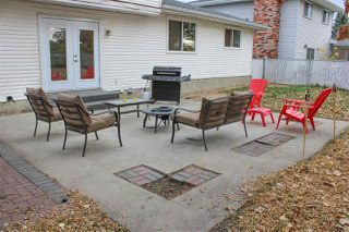 Photo 44: 1912 89 Street NW in Edmonton: Zone 29 House for sale : MLS®# E4217184
