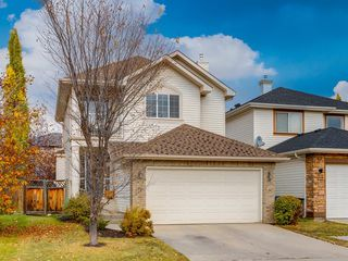 Main Photo: 65 Westpoint Gardens SW in Calgary: West Springs Detached for sale : MLS®# A1043324