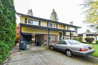 Main Photo: 15714 ASTER Road in Surrey: King George Corridor House for sale (South Surrey White Rock)  : MLS®# R2511804