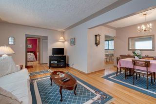 Photo 6: 4020 5 Avenue SW in Calgary: Wildwood Detached for sale : MLS®# A1048141