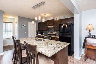 Main Photo: 2538 ANDERSON Way in Edmonton: Zone 56 Attached Home for sale : MLS®# E4220926