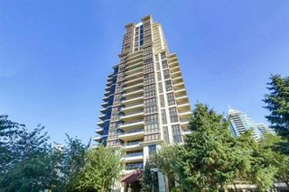 Photo 1: 501 2088 MADISON Avenue in Burnaby: Brentwood Park Condo for sale (Burnaby North)  : MLS®# R2518994