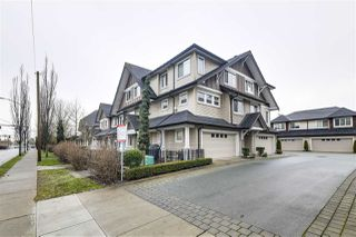 """Main Photo: 21 10711 NO. 5 Road in Richmond: Ironwood Townhouse for sale in """"SOUTHWIND"""" : MLS®# R2527815"""