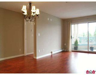 "Photo 4: 201 20727 DOUGLAS Crescent in Langley: Langley City Condo for sale in ""Joseph's Court"" : MLS®# F2705506"