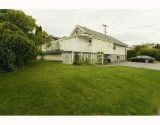 Photo 1: 810 8TH Street in New Westminster: Moody Park House for sale : MLS®# V795174
