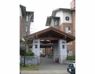 "Main Photo: 4655 VALLEY Drive in Vancouver: Quilchena Condo for sale in ""ALEXANDRA HOUSE"" (Vancouver West)  : MLS®# V637745"