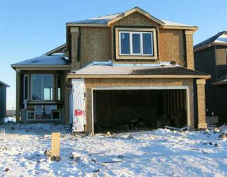 Main Photo: 24 GARDENTON Street in Winnipeg: Maples / Tyndall Park Single Family Detached for sale (North West Winnipeg)  : MLS®# 2601303