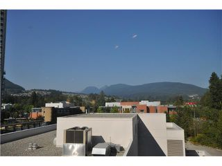 "Photo 8: # 709 2979 GLEN DR in Coquitlam: North Coquitlam Condo for sale in ""ALTAMONTE"" : MLS®# V847188"