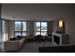 "Photo 2: # 709 2979 GLEN DR in Coquitlam: North Coquitlam Condo for sale in ""ALTAMONTE"" : MLS®# V847188"