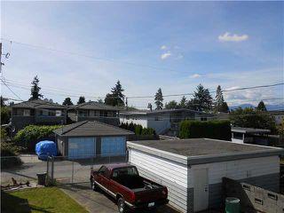 Photo 4: 6609 - 6611 LAKEVIEW AV in Burnaby: Upper Deer Lake Multifamily for sale (Burnaby South)  : MLS®# V905895