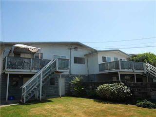 Photo 3: 6609 - 6611 LAKEVIEW AV in Burnaby: Upper Deer Lake Multifamily for sale (Burnaby South)  : MLS®# V905895