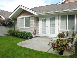 Photo 2: #59, 17516 4 Avenue in Surrey: Pacific Douglas Townhouse for sale (South Surrey White Rock)  : MLS®# F2808892