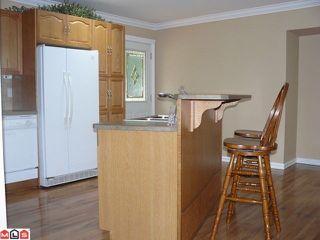 Photo 3: 34865 LABURNUM AV in ABBOTSFORD: Abbotsford East House for rent (Abbotsford)