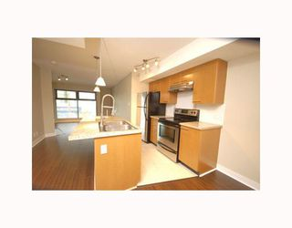 "Photo 2: 209 2525 BLENHEIM Street in Vancouver: Kitsilano Condo for sale in ""THE MACK"" (Vancouver West)  : MLS®# V693861"