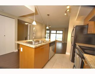 "Photo 3: 209 2525 BLENHEIM Street in Vancouver: Kitsilano Condo for sale in ""THE MACK"" (Vancouver West)  : MLS®# V693861"