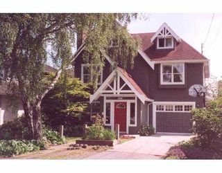 "Photo 1: 3180 HUNT Street in Richmond: Steveston Villlage House for sale in ""S"" : MLS®# V698738"