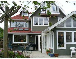 "Photo 2: 3180 HUNT Street in Richmond: Steveston Villlage House for sale in ""S"" : MLS®# V698738"