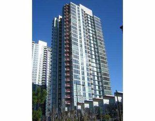 Photo 1: # 2108 131 REGIMENT SQ in Vancouver: Condo for sale : MLS®# V722859