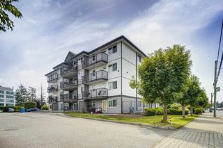 "Main Photo: 303 32044 OLD YALE Road in Abbotsford: Abbotsford West Condo for sale in ""Green Gables"" : MLS®# R2387854"