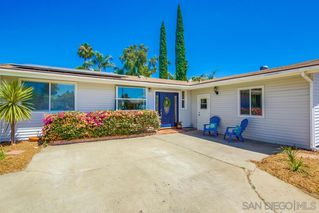 Main Photo: POWAY House for sale : 4 bedrooms : 13141 Neddick Ave