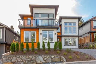 Photo 1: 3512 Joy Close in : La Olympic View Single Family Detached for sale (Langford)  : MLS®# 822636