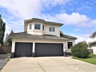Main Photo: 110 Roche Crescent NW in Edmonton: Zone 14 House for sale : MLS®# E4171736