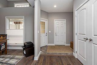 Photo 3: 175 ABBEY Road: Sherwood Park House Half Duplex for sale : MLS®# E4173793