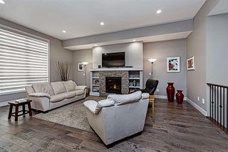 Photo 5: 175 ABBEY Road: Sherwood Park House Half Duplex for sale : MLS®# E4173793