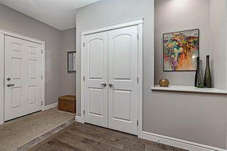 Photo 2: 175 ABBEY Road: Sherwood Park House Half Duplex for sale : MLS®# E4173793