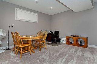 Photo 24: 175 ABBEY Road: Sherwood Park House Half Duplex for sale : MLS®# E4173793