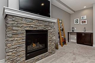 Photo 23: 175 ABBEY Road: Sherwood Park House Half Duplex for sale : MLS®# E4173793